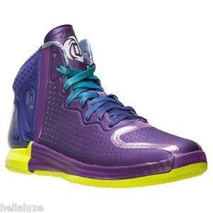 Adidas Derrick Rose High Top Nightfall Basketball